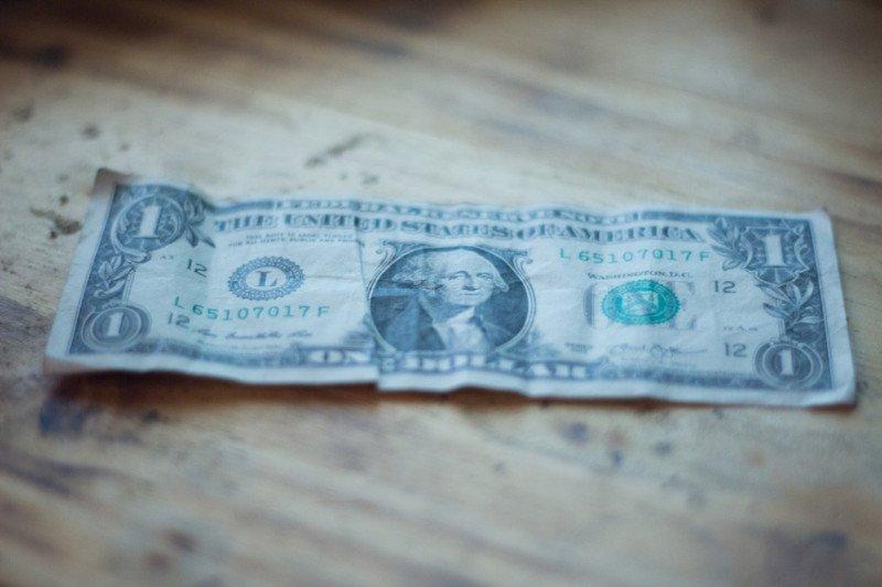 dollar-note