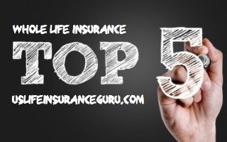 Top-5_uslifeinsuranceguru
