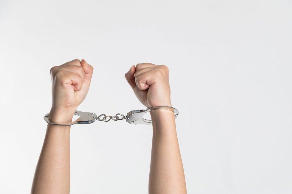 arrest-life-insurance-agent