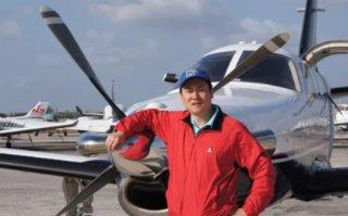 Chengwei-airplane-crash