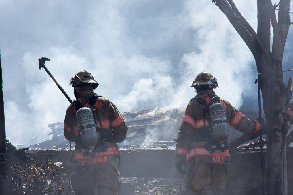 firefighter-life-insurace