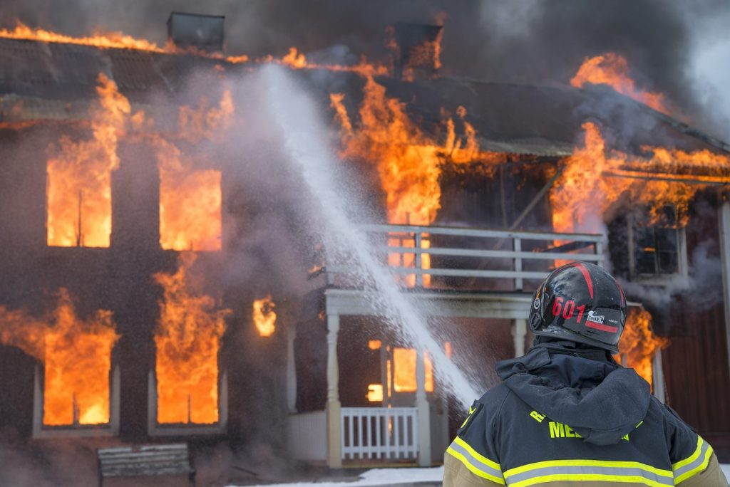 firefighter-and-life-insurance