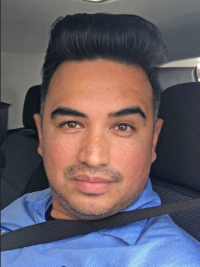Garcia-arrested