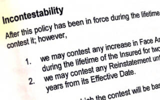 Incontestability-clause-in-life-insurance