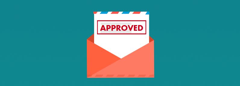 Approval-process