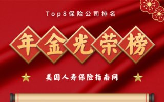 Top8-annuity-insurance-company
