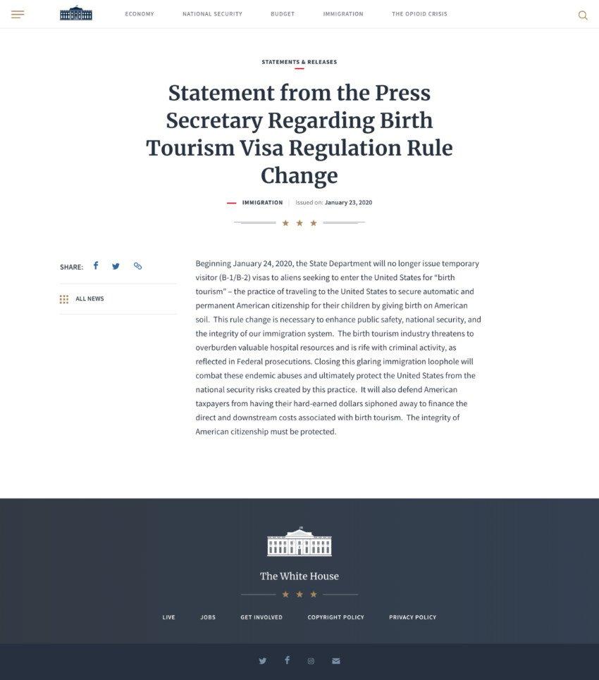 child-birth-visa