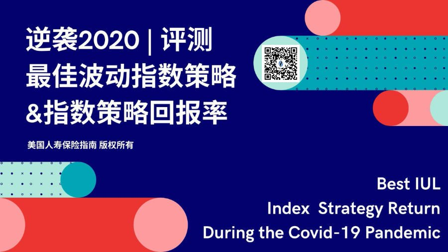 Best iul index strategy return in covid-19 pandemic-qr