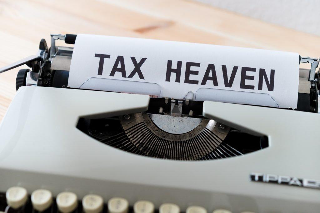 tax heaven