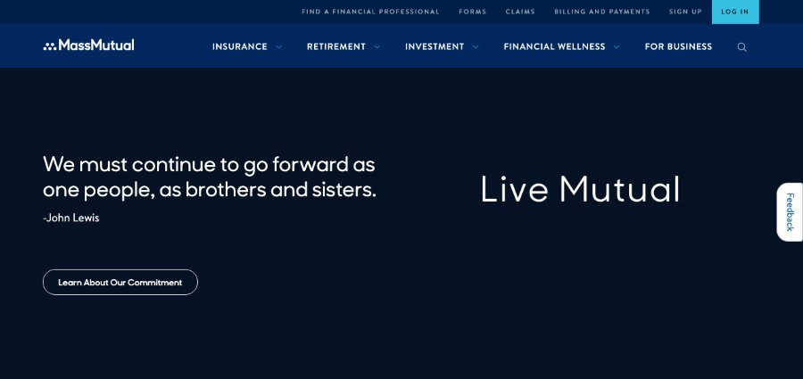 Massmutual website annuity
