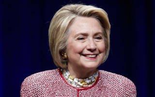 hillary Clinton family insurance 320