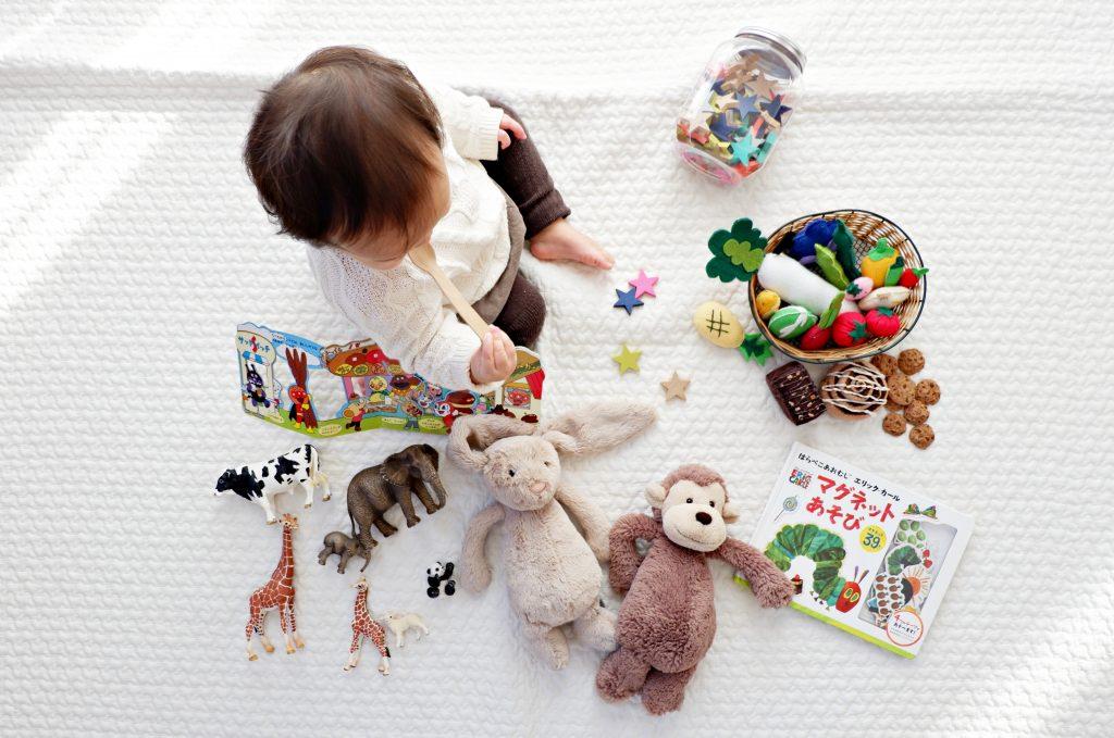 baby child life insurance