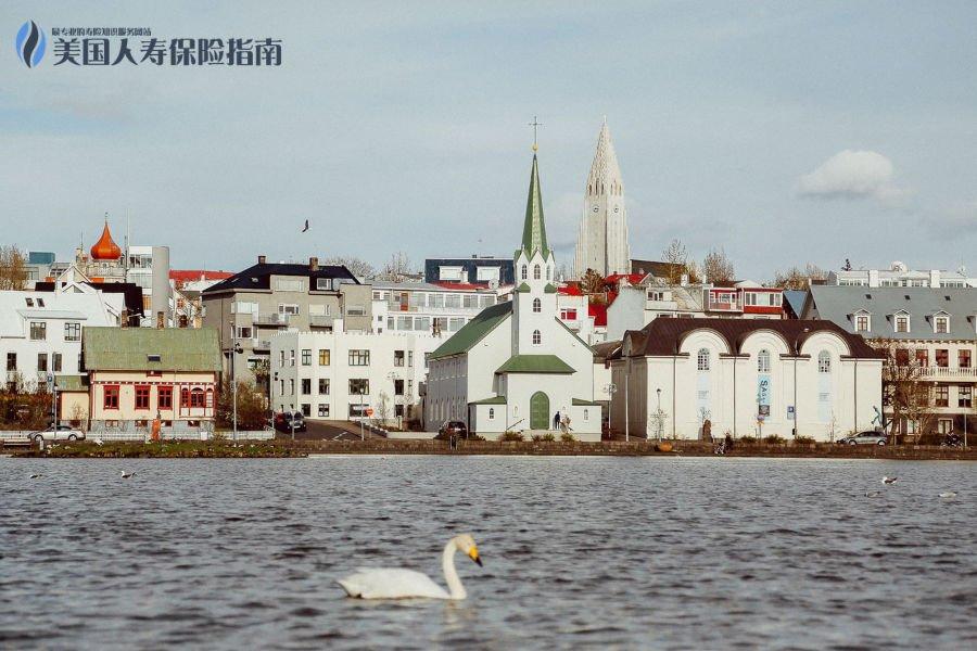 Iceland retirement