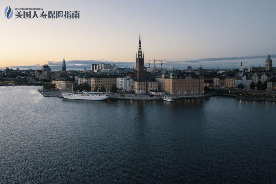 retirement Sweden