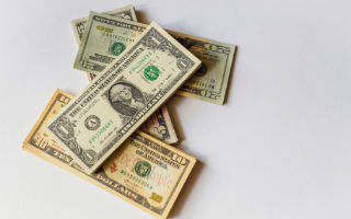 cash 320