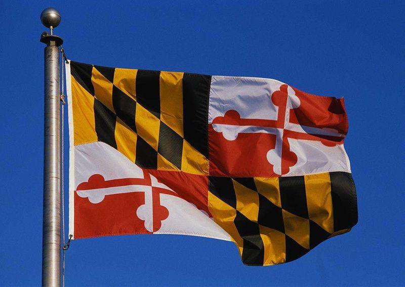 Maryland-StateFlags