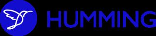 humming life logo
