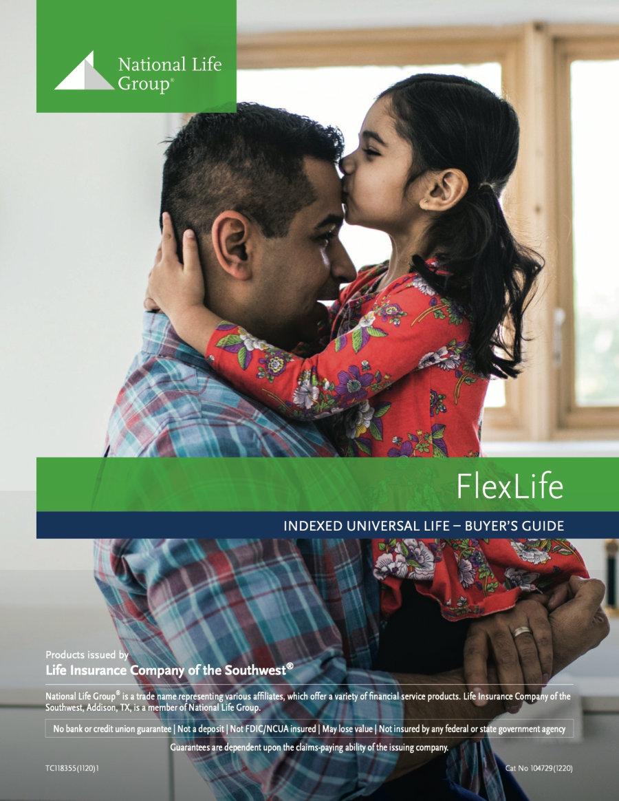 Flexlife Buyer's Guide-LSW