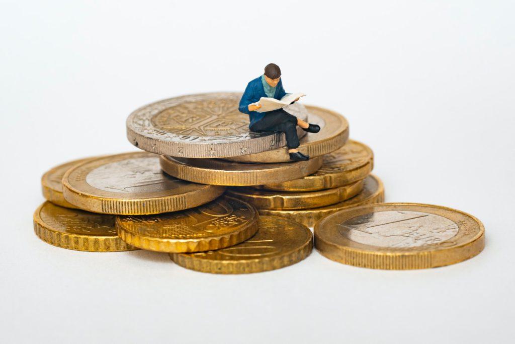 more saving coin bank