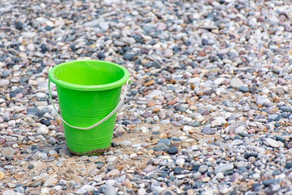 retirement bucket income strategy
