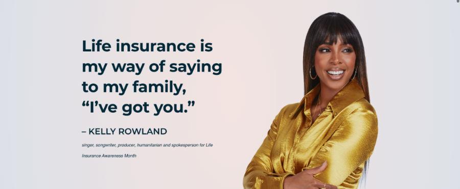 kelly life insurance